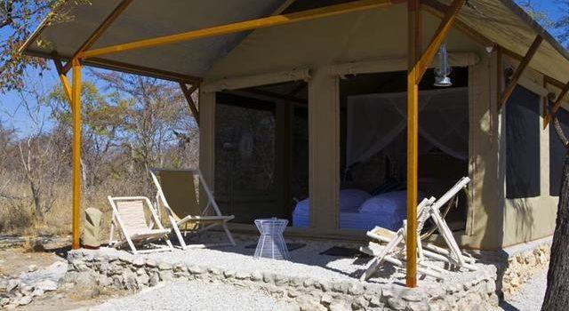Family Tent & Mushara Bush Camp | Luxury Trips