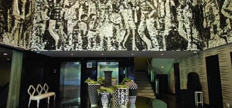 DAVINCI Hotel & Suites Nelson Mandela Square