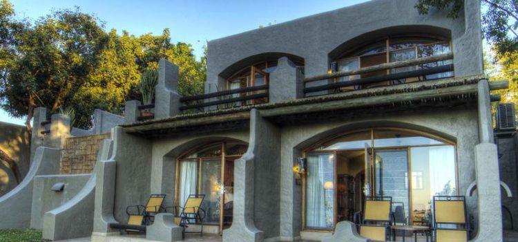 Chobe Game Lodge