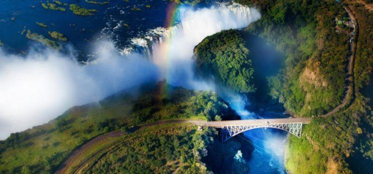 Livingstone (Victoria Falls)
