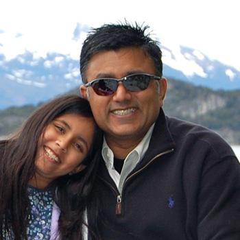 Sunit Sanghrajka