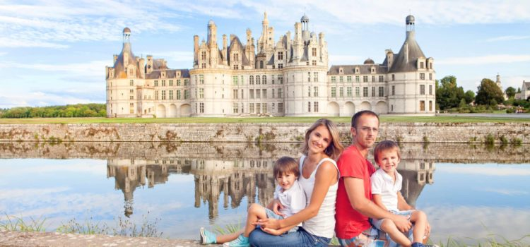 8 Family-Friendly Activities In France You Need To Know