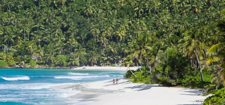 Seychelles in Stunning Opulence