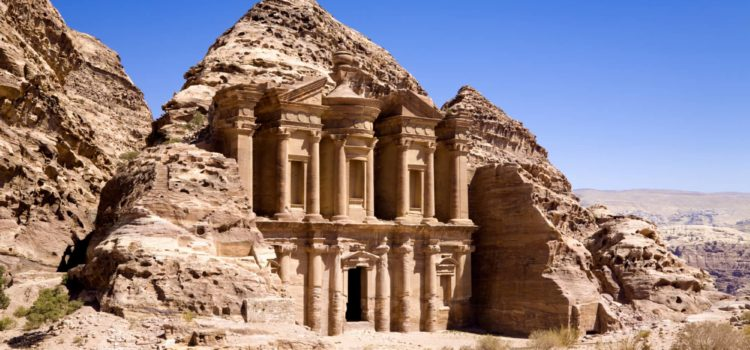 Top 5 Places You Must Visit In Jordan