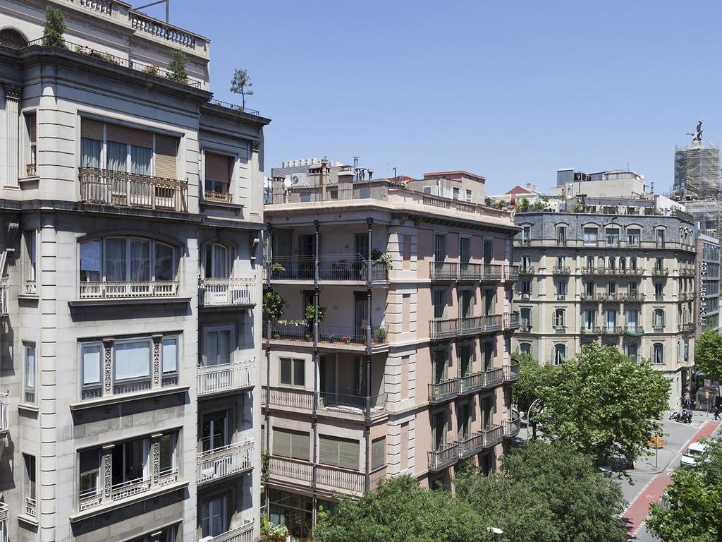 Hotel Petit Palace Museum Barcelona