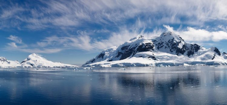 Antarctica: It's Not What You Think