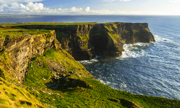 Charms of Ireland
