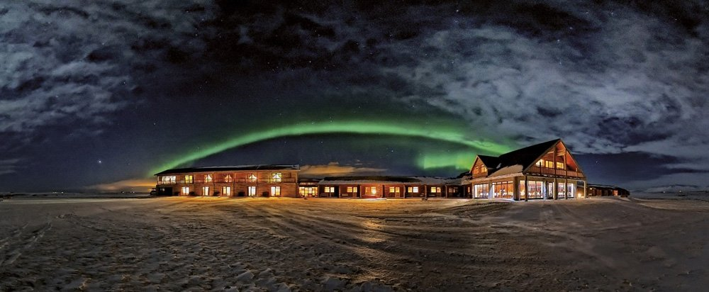 Best Places To See Northern Lights Northern Lights Guide