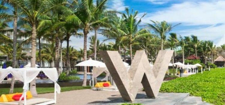 W Retreat & Spa Bali Seminyak