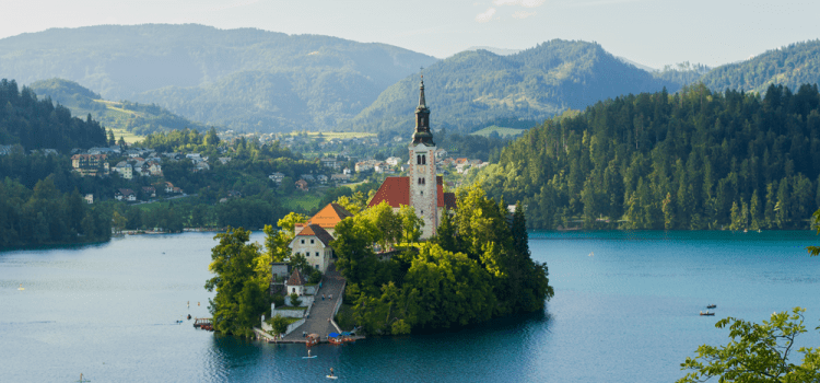 The Best of Slovenia & Croatia