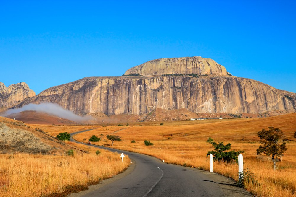things to see in Madagascar