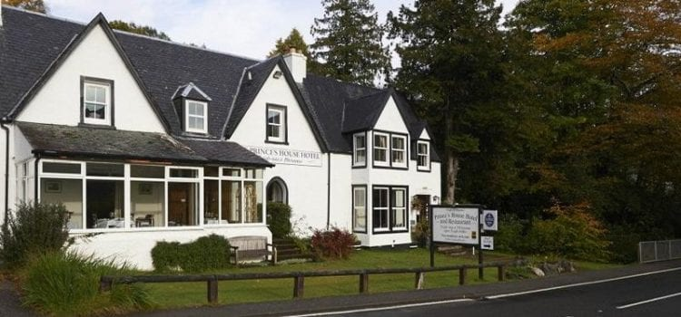 The Prince's House Hotel